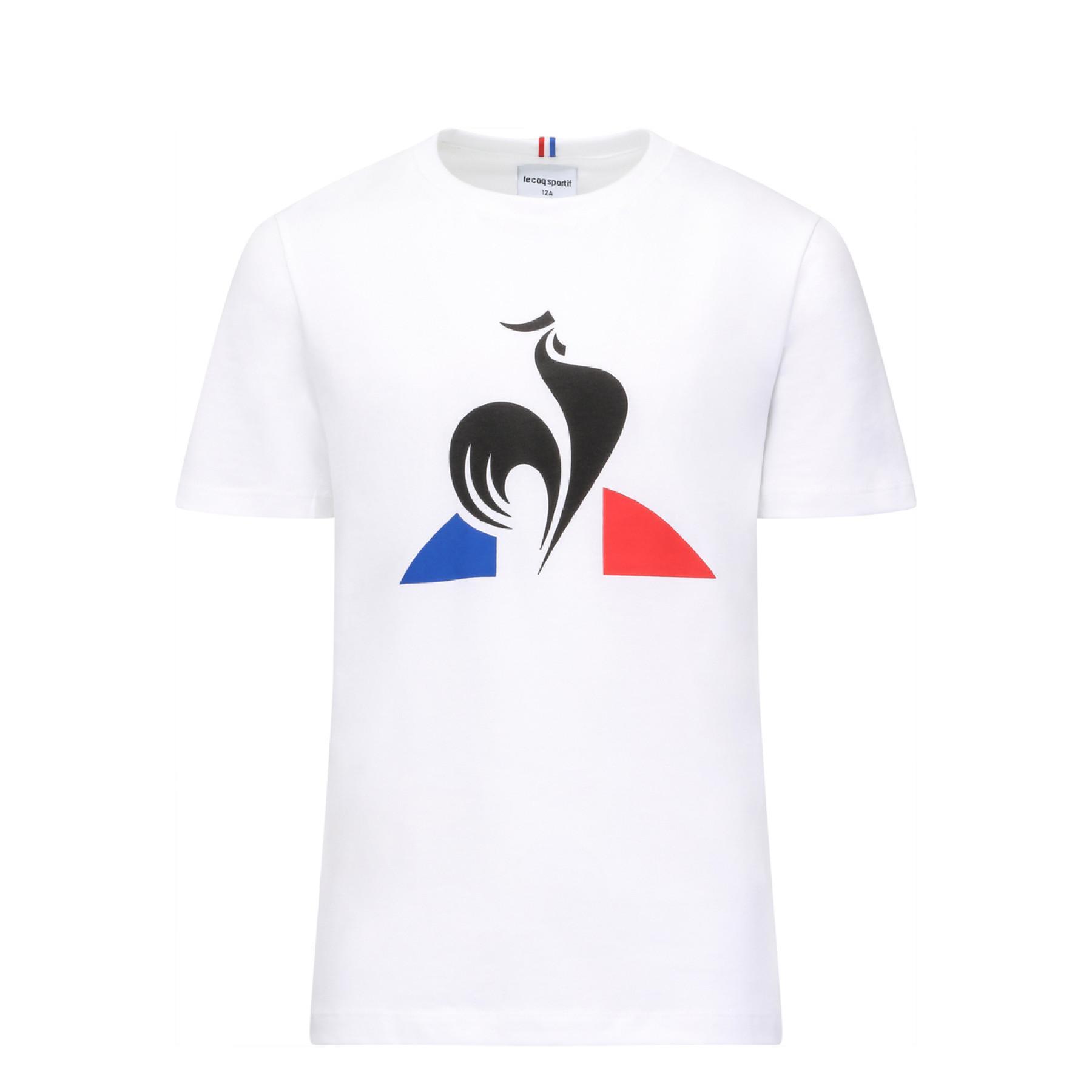 Children's T-shirt Le Coq Sportif Essentiels n°2