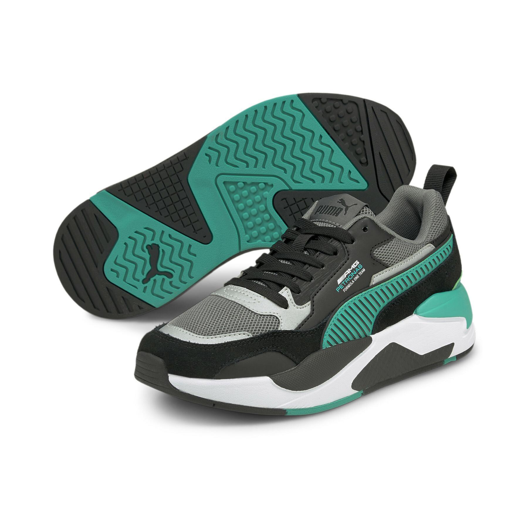 Children's sneakers Puma MAPF1 X-Ray 2