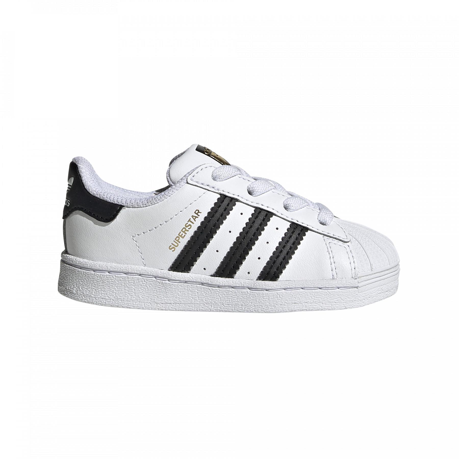 adidas Originals Superstar Kids Shoes
