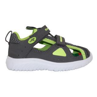 Baby sandals KangaROOS KI-ROCK LITE V