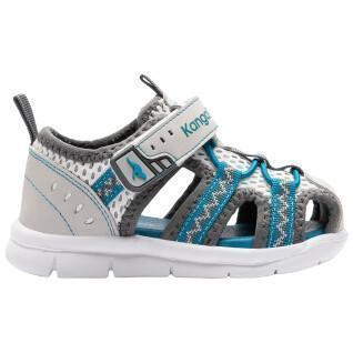Baby sandals KangaROOS K-Droll EV