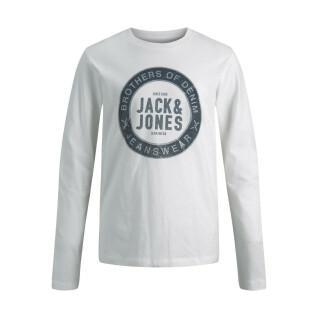 Long sleeve t-shirt Jack & Jones Jeans