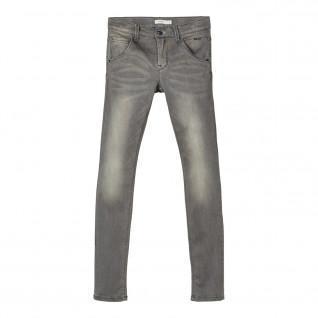Boy's x-slim jeans Name it
