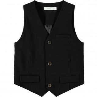Boy's suit vest Name it