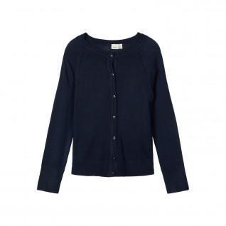 Girl's knitted cardigan Name it Vioni