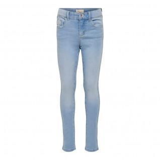 Jeans girl Only kids Royal skinny jeans