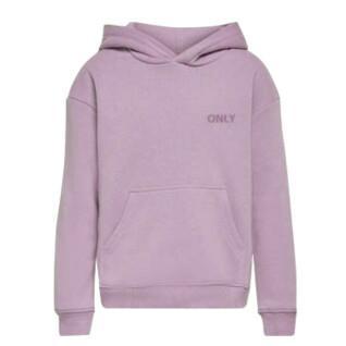 Sweatshirt girl Only kids konevery life