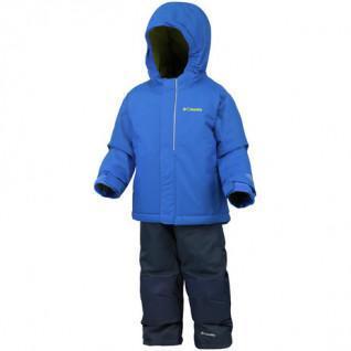 Baby ski suit Columbia Buga Set