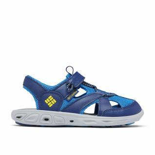 Columbia Techsun Wave Junior Shoes