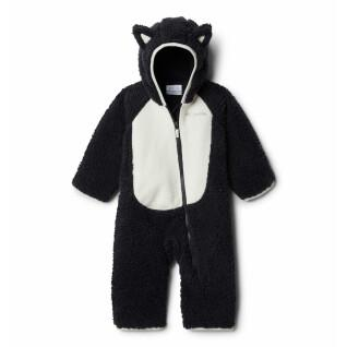 Columbia Foxy Sherpa Bunting Baby Jumpsuit