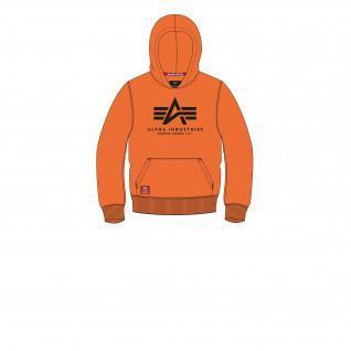 Children's hoodie Alpha Industries Basic