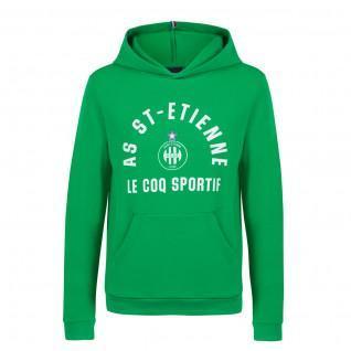 Hoodie child AS Saint-Etienne fan n°1