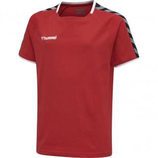 T-shirt junior Trainig Authentic