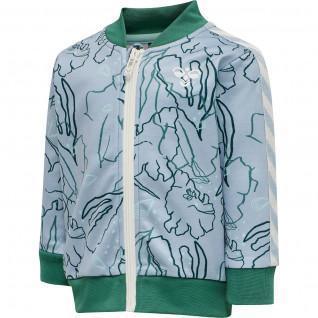 Baby jacket with zip Hummel hmlphilip