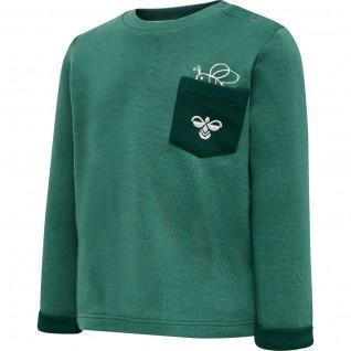 Baby sweatshirt Hummel hmlhugo