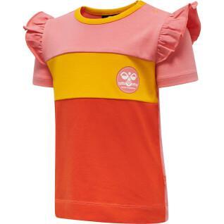 Baby T-shirt Hummel Anni