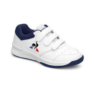 Children's shoes Le Coq Sportif CrossCourt
