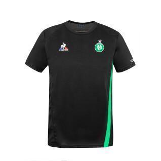 Child training T-shirt as saint-etienne 2021/22