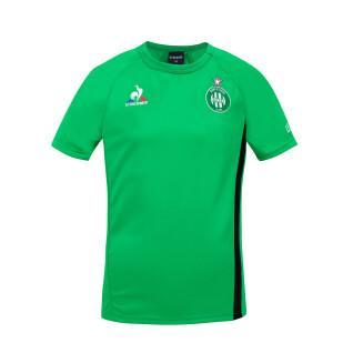 T-shirt training child as saint-etienne 2021/22