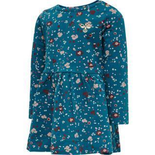 Baby dress Hummel hmlFLORA