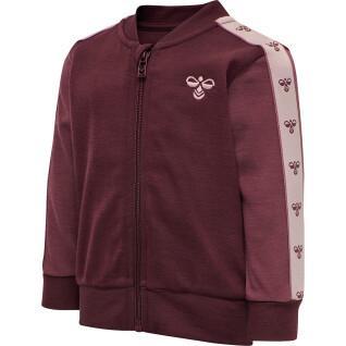 Baby zip jacket Hummel hmlwulbato