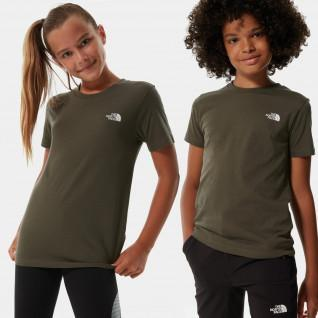 The North Face Simple Dome Junior T-Shirt