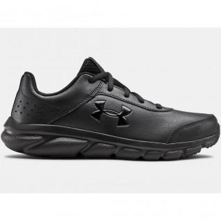 Children's shoes Under Armour Assert 8 Uniform