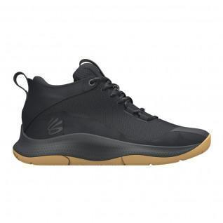 Children's basketball shoes Under Armour 3Z5