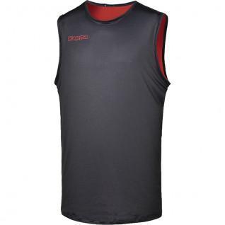 Reversible basketball jersey Kappa Ponza