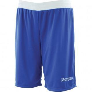Reversible basketball shorts for kids Kappa Ponazzi