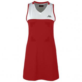 Kappa junior dress with velcro front