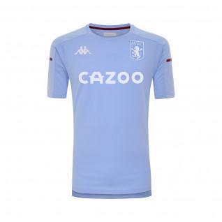 Aston Villa FC 2020/21 aboes pro 4 children's T-shirt