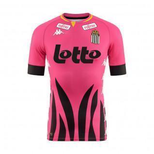 RCS Charleroi 2020/21 children's outdoor jersey