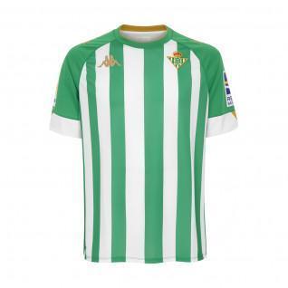 Children's home jersey Betis Seville 2020/21