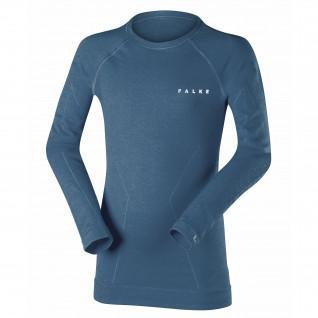 Long sleeve t-shirt Falke Wool-Tech