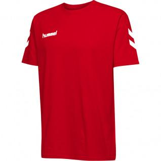 Child's T-shirt Hummel hmlGO
