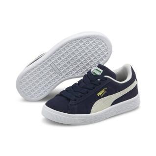 Children's sneakers Puma Suede Classic XXI