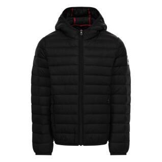 Boy's jacket Jott Hugo basic noir