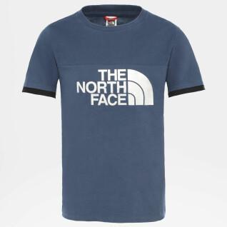 The North Face Rafiki Junior T-Shirt