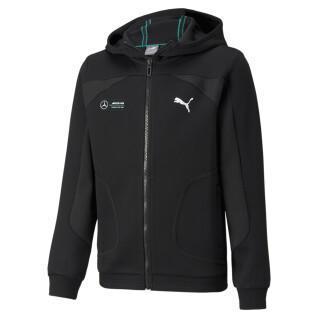 Children's jacket Puma MAPF1