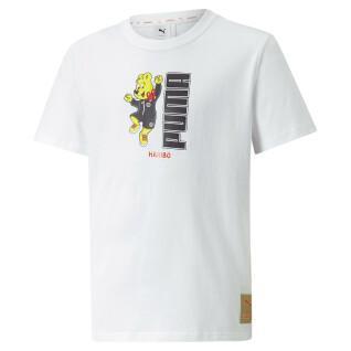 Child's T-shirt Puma x HARIBO Graphic
