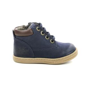Baby shoes Kickers Tackland [2-4 ans]