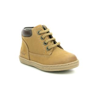 Baby shoes Kickers Tackland