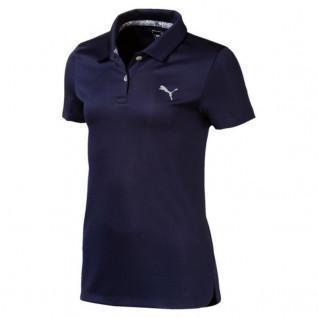 Women's polo shirt Puma essential