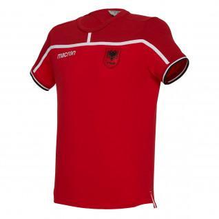 T-shirt junior Albania trip Euro 20