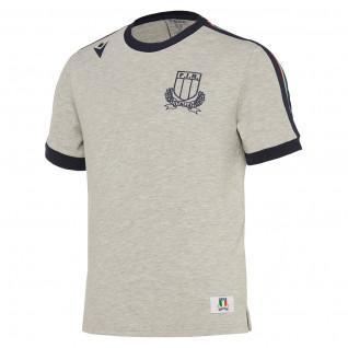 Children's T-shirt cotton Italy rubgy 2019