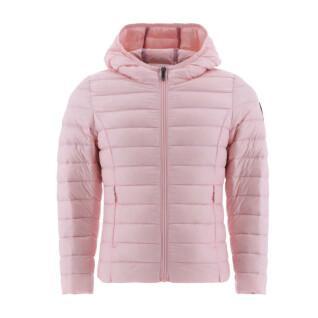 Girl's hooded jacket Jott Carla Basic