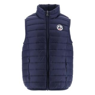 Junior sleeveless jacket Jott Zoe Basic