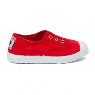Baby canvas shoes Cienta Tintado