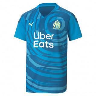 Third child jersey OM 2020/21